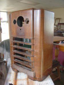Zenith Cabinet Restore 1