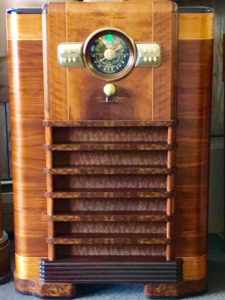 Zenith Cabinet Restore 6